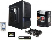 $72 off AMD A10-5800K Trinity 3.8GHz Quad-Core Combo