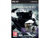 82% off Darksiders - Complete Collection (UK Import) - Windows