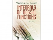 68% off Integrals of Bessel Functions (Dover Books on Mathematics)
