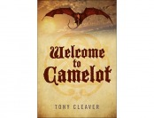 87% off Welcome to Camelot by Tony Cleaver Paperback