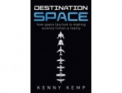 83% off Destination Space by Kenny Kemp Paperback Book