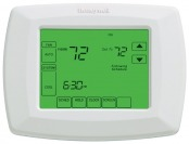 $53 off Honeywell RTH8500D Touchscreen Thermostat