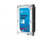 $105 off Seagate Hybrid Drive 4TB + 8GB SSD, ST4000DX001