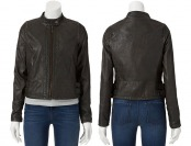 80% off J2 by Jou Jou Faux-Leather Jacket - Juniors