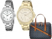 45% or more off Fossil Watches, Bags, & More, 26 items