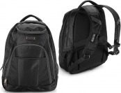 73% off Kenneth Cole Reaction Nylon Two-Pocket Backpack