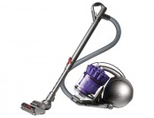$220 off Dyson DC39 Animal Canister HEPA Bagless Vacuum