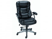 41% off Staples Osgood Bonded Leather Managers High Back Chair