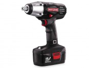 "43% off Craftsman C3 19.2-Volt Cordless 1/2"" Wrench Kit"