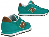 49% off New Balance WL501BPT Women's Lifestyle & Retro Shoe
