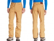 $83 off DC Men's Venture 15 Snow Pants