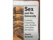 89% off Sex and the University by Daniel Reimold – Paperback