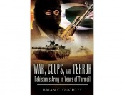 89% off War, Coups, and Terror by Brian Cloughley – Paperback