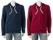80% off SONOMA life + style Men's Vintage Fleece Hoodie