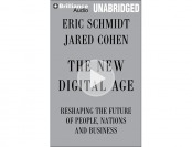 92% off The New Digital Age - Audio CD Audiobook