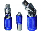 65% off Astro Pneumatic 3 Piece Two Way Extension Set