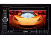 $520 off Kenwood DNX571HD HD Radio w/ GPS and Bluetooth