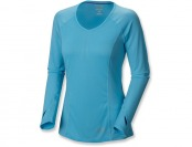 $43 off Mountain Hardwear CoolRunner Long-Sleeve Shirt