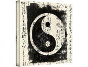 "94% off ArtWall Elena Ray Tao Gallery-Wrapped Canvas, 36"" x 36"""