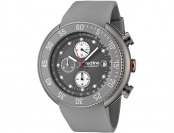 92% off Red Line Men's Driver Chronograph Gunmetal IP Watch