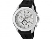 90% off Swiss Legend Monte Carlo Chronograph Men's Watch