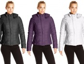 74% off Big Chill Women's Quilted Puffer Jacket, 4 colors