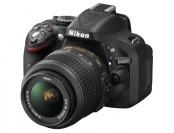 38% off Nikon D5200 24.1MP Digital SLR with 18–55mm VR Lens