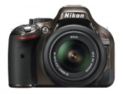 38% off Nikon D5200 24.1MP Digital SLR w/ 18–55mm VR Lens