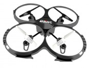 52% off UDI U818A 2.4GHz 4 CH RC Quadcopter with Camera