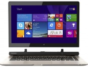$80 off Toshiba Satellite Click 2 L35W-B3204 2-in-1 Laptop