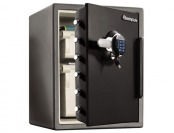 25% off SentrySafe SFW205GQC Digital Lock Safe, Fire Resistant