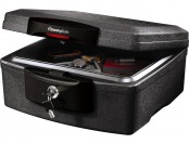 $27 off SentrySafe H2300CG Waterproof Fire Chest