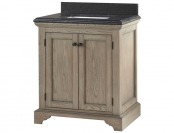 "$378 off Home Decorators Cedar Cove 30"" Vanity 30BV0725-O147"
