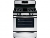 $320 off Kenmore 7403 5.0 cu.ft. Stainless Steel Gas Range
