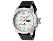 $635 off Swiss Legend Men's 10543-02 Submersible Swiss Watch