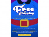 Free Shipping at ThinkGeek with $25+ Orders