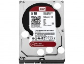 "$81 off WD Red WD50EFRX 5TB IntelliPower 3.5"" NAS Hard Drive"