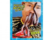 86% off Ripley's Believe It Or Not Special Edition 2014 Hardcover