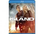 68% off The Island (Blu-ray)