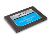 30% off PNY CS1100 240GB Serial ATA III Solid State Drive