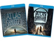 60% off Atlas Shrugged 1&2 (Two-Pack) Blu-ray