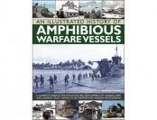 87% off An Illustrated History of Amphibious Warfare Vessels Book