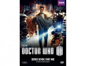 60% off Doctor Who: Series Seven, Part One (DVD)