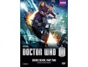 60% off Doctor Who: Series Seven, Part Two (DVD)