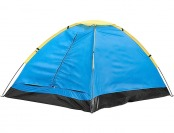 55% off Happy Camper 2-Person Tent with Carry Bag
