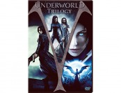 84% off Underworld Trilogy (DVD)