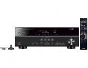 $120 off Yamaha RX-V377 5.1-Ch A/V Home Theater Receiver