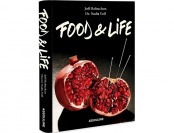 94% off Joel Robuchon Food and Life by Nadia Volf, Spiral-bound