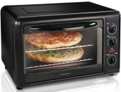 $61 off Hamilton Beach 31121A Countertop Convection Oven
