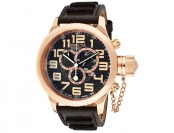 $666 off Invicta 10555 Russian Diver Chronograph Swiss Men's Watch